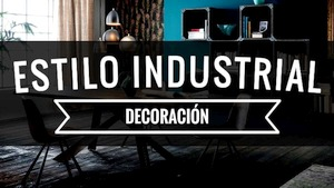 Decoración de estilo industrial
